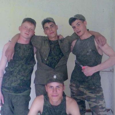 Сергей Леонтьев, 27 мая 1993, Череповец, id179799608