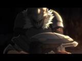 Убийца гоблинов / Goblin Slayer 1 серия (Raw)