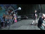 EDGECRUSHER - Поздравление ударника с Д.Р+Undertakerpart 2(Live,Kambala Day,20.07.2013)
