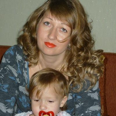Елена Кунах-Никитенко, 24 апреля 1999, Запорожье, id119732695