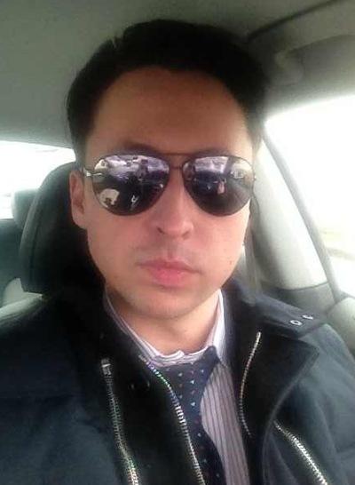 Станислав Ахмедзянов, 28 мая , Челябинск, id13299066