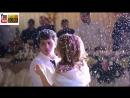 Bakida gozel toy Baki toyu mohtesem Gozel Vals mahnisi ile Nuray Kardasov Bizim Negmemiz Youtube HD