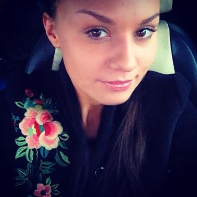 Юлия Окулова