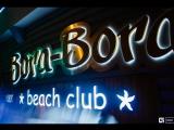 Закрытие Bora-Bora Beach Club Anapa