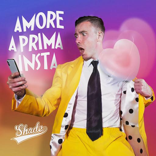 Shade альбом Amore a prima insta