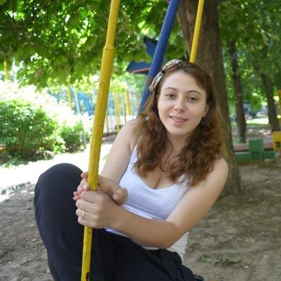 Таня Ванькович, 30 октября 1994, Москва, id159701403