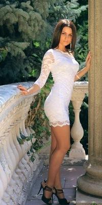 Екатерина Майорова, 4 июня 1994, Калининград, id209412893