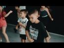Мастер-класс по хип-хопу от участницы Танцы на ТНТ. DANCE HALL