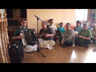 Воскресная программа с Е.М. Арджуна Кришна прабху. Нрисимха. Екатеринбург 14.04.2013