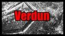 Верденская мясорубка Франция