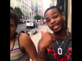 Best Vine - manhattan rhymes with king bach