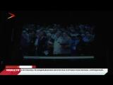 Во Владикавказе представили фильм о ветеране ВОВ Хизире Гулуеве