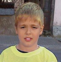 Дима Потапов, 17 мая 1999, Кострома, id143438039