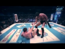 Martial Artist vs The Wrestler King Of Pro Wrestling 2016