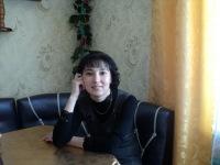 Лилия Азнабаева, 8 июня 1983, Псков, id163810420
