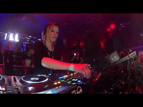 CANDY COX @ ROBOTA TV 8 (Recorded at FABRIK CODE 132 - MAD, Spain JAN.2019)