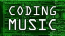 Music for programming coding concentration with VISUALS 2 HOURS