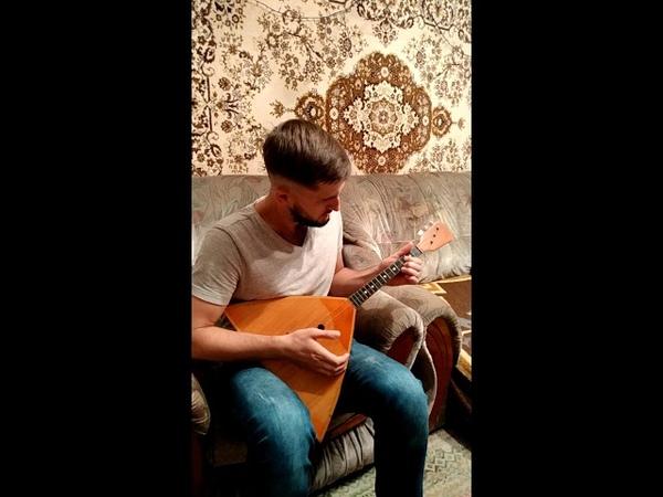 Павел Анисимов Гляжу в озера синие город Бендеры, Приднестровье, 27 лет