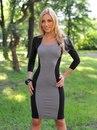выкройка платья для женщины