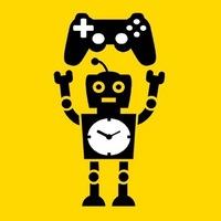 Логотип Сеть Антикафе СyberTime -Отдых Волгоград
