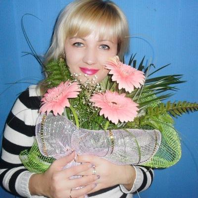 Валентина Мокроусова, 25 апреля 1978, Майкоп, id213974297