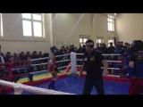 Красный угол чемпионат киргистана финал