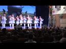 В Лангепасе состоялся торжественный концерт, посвященный Дню защитника Отечества. 2019.02.22