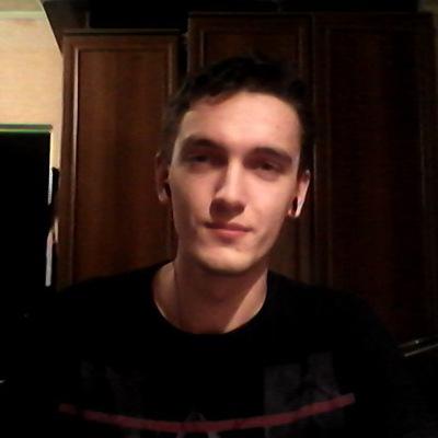 Роман Силянин, 17 ноября , Барнаул, id185421830