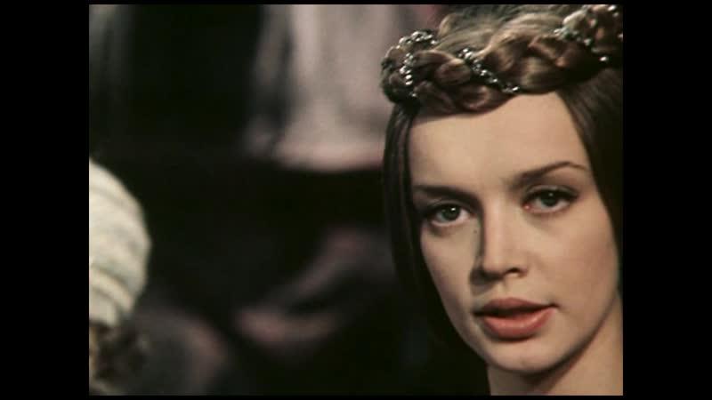 31 июня 1978 Наше Кино Татьяна Анциферова Ищу тебя Всегда быть рядом не могут люди Музыкальный фрагмент