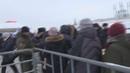 Объединенный митинг против беспредела властей в Казани.