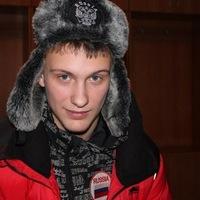 Андрей Гоцман, 2 ноября 1993, Вязьма, id157892434