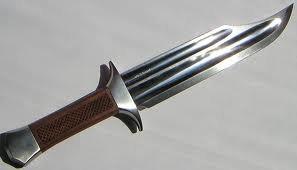 Ножевой ликбез или