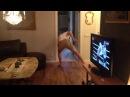 Capoeira tips tricks 6 - förflyttningar i hemmet