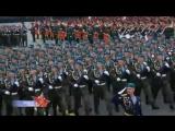 Марш Прощание Славянки .mp4