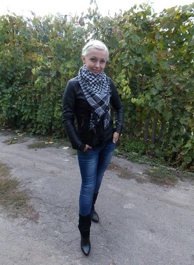 Ирина Хабло, 23 февраля , Новые Санжары, id32149396
