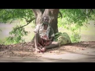 Обувь (Социальный ролик о доброте к бедным)