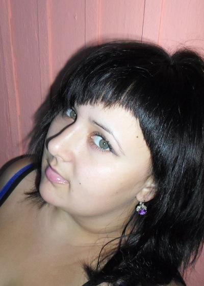 Кристинка Евдокимова, 4 августа , Дзержинск, id76081420
