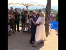 NC Путин танцует на свадьбе в Австрии