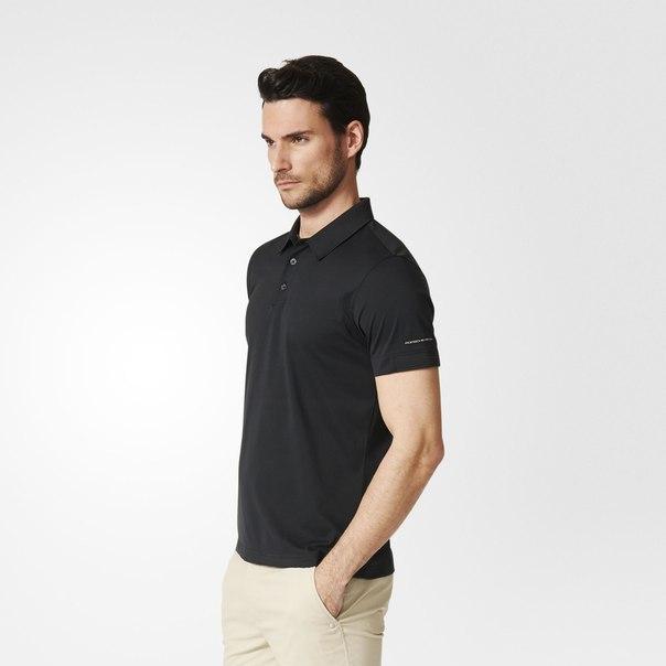 Рубашка-поло Piqué