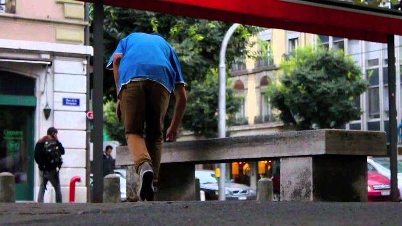 -RLS- Genève skate