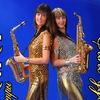 Syostry-Keler Saxofon-Duet