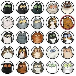 картинки для лд с котиками