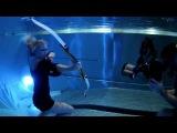 Unterwasser Fotoshooting mit Killer-UWpics HD QUALI