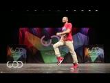 WOD - Fik-Shun _ FRONTROW _ World of Dance Las Vegas 2014