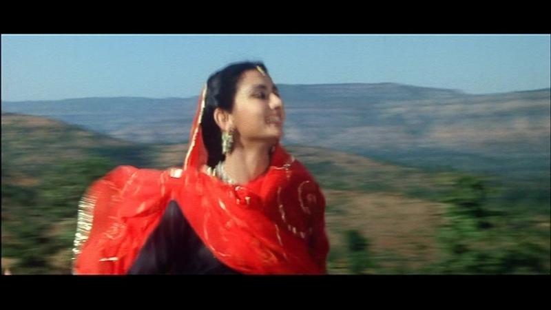 Легенда о любви SOHNI MAHIWAL - сэмпл видео со звуком из оригинальной дорожки DVD