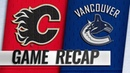 Valimaki paces Flames with two points in 4-1 victory