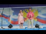 Василина и Василий - Улыбнись, Россия! (12.06.18)