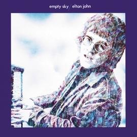 Elton John альбом Empty Sky