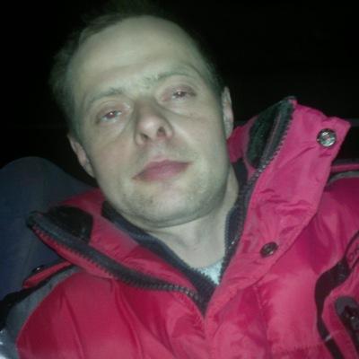 Сергей Тюфтин, 8 сентября 1997, Омск, id197776059