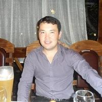 Kuanysh Beisekenov, 29 августа 1994, Санкт-Петербург, id216513324